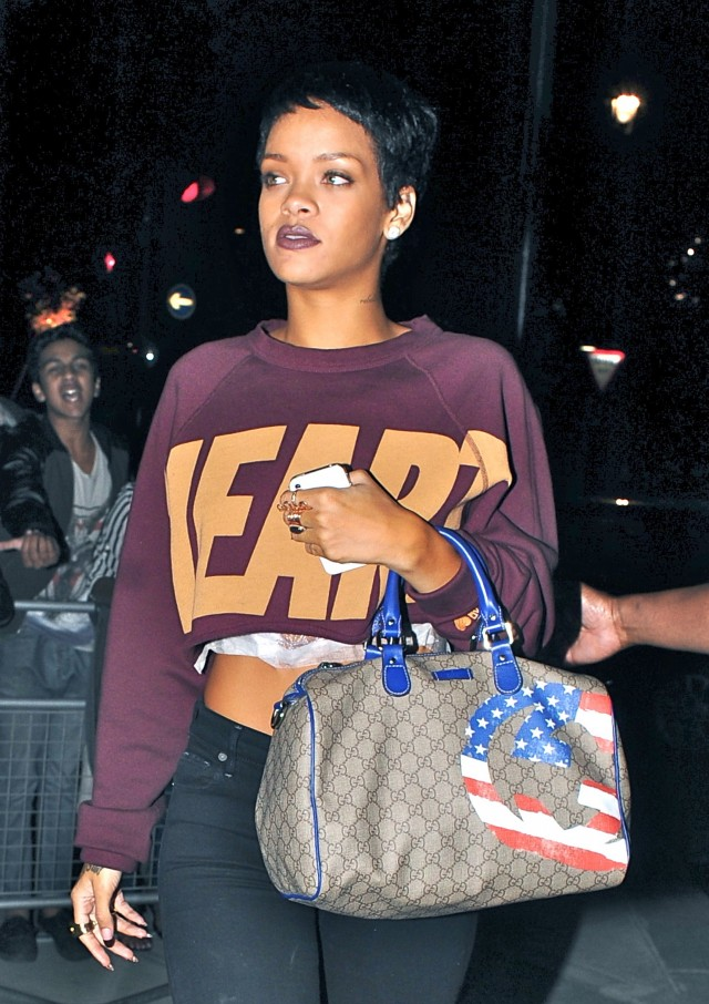 Rihanna-new-tattoo-London-bandage-640x906