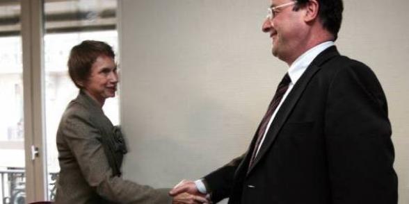 Politique : La fin du CDI en France ?