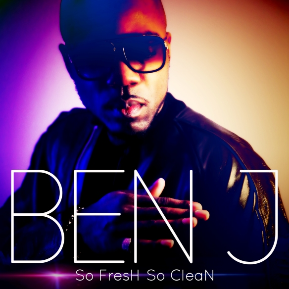 Single Ben-J so fresh so clean
