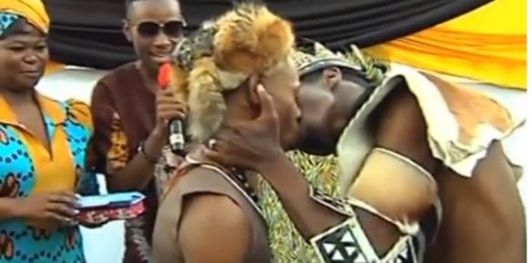 mariage gay afrique du sud