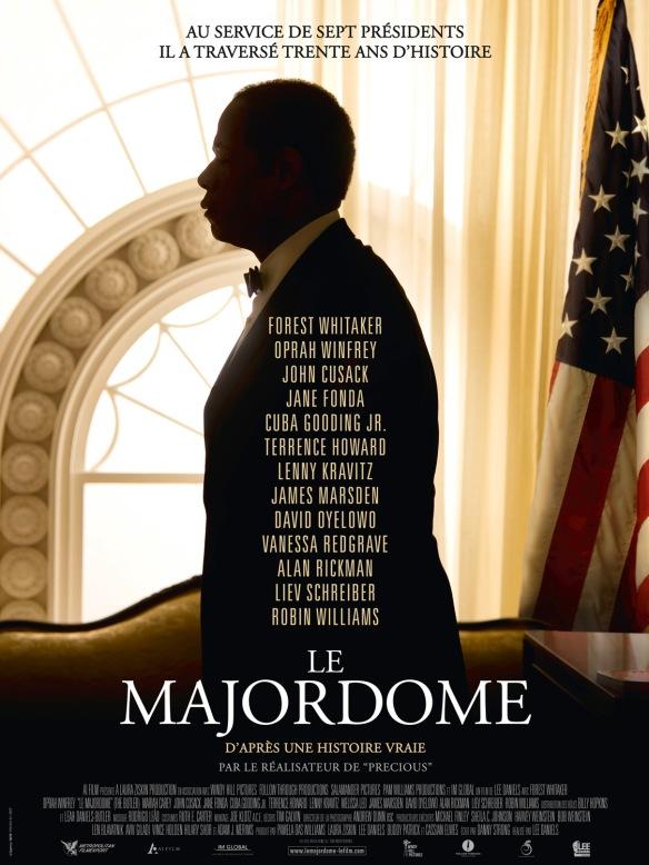 affiche-Le-Majordome-The-Butler-2013-1