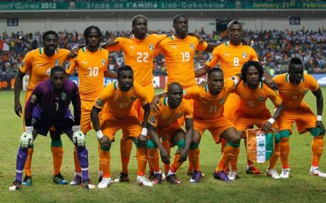 Equipe-nationale-Cote-d-Ivoire