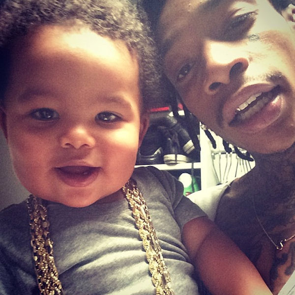 Amber-Rose-son-Sebastian-and-Wiz-Khalifa