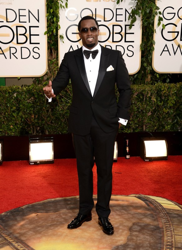 Diddy-Golden-Globes