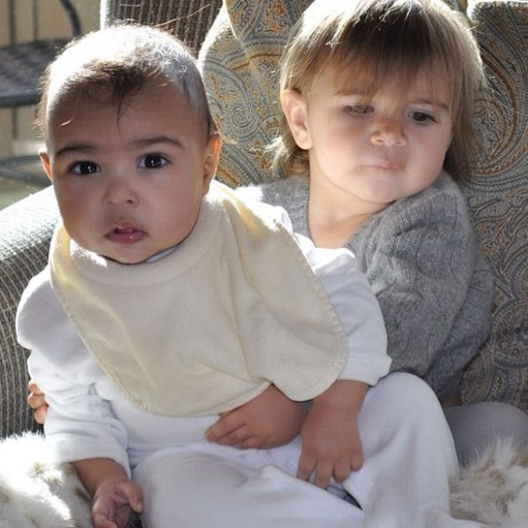 North-West-and-Penelope-Disick