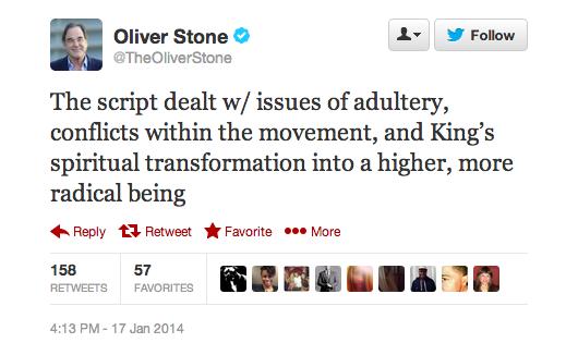 oliver-stone-mlk-biopic-echec-tweet-1