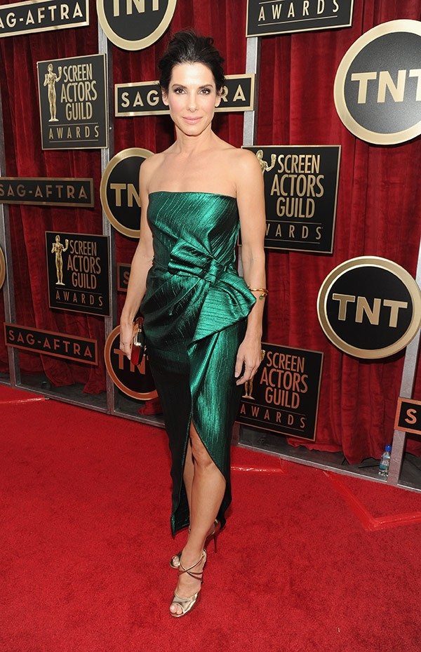 Sandra-Bullock-SAG-Awards-2014