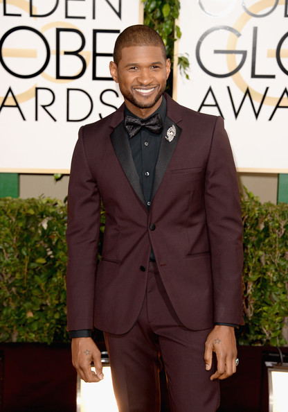 Usher-Golden-Globes
