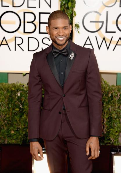 Usher-Golden-Globes
