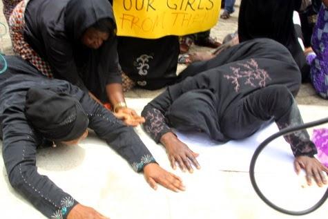 BringBackOurGirls-manifestation-nigeria_1