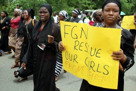 BringBackOurGirls-manifestation-nigeria_2